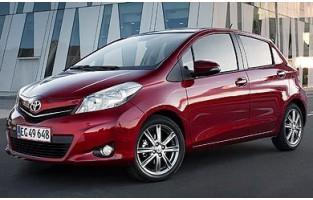Tappetini Toyota Yaris 3 o 5 porte (2011 - 2017) economici