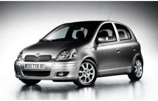 Toyota Yaris 1999 - 2006, 5 porte