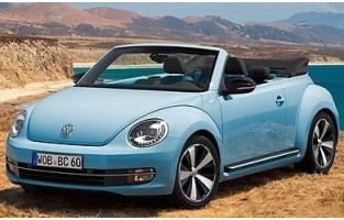 Tappetini Volkswagen Beetle Cabrio (2011 - adesso) Excellence