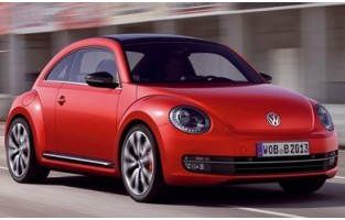 Tappetini Volkswagen Beetle (2011 - adesso) Excellence