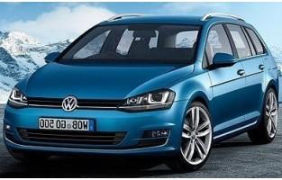 Tappetini Volkswagen Golf 7 touring (2013 - adesso) economici