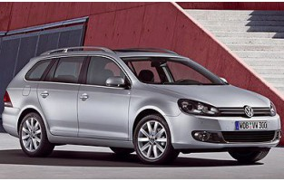 Tappetini Volkswagen Golf 6 touring (2008 - 2012) Excellence