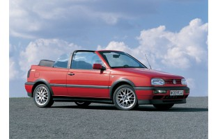 Tappetini Volkswagen Golf 3 Cabrio (1993 - 1999) Excellence