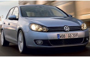 Tappetini Volkswagen Golf 6 (2008 - 2012) Excellence