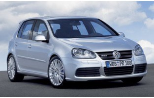 Tappetini Volkswagen Golf 5 (2004 - 2008) Excellence