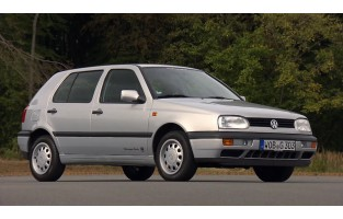 Tappetini Volkswagen Golf 3 (1991 - 1997) Excellence