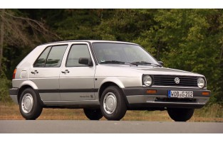 Tappetini Volkswagen Golf 2 Excellence