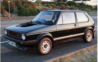 Protezione di avvio reversibile Volkswagen Golf 1 (1974 - 1983)