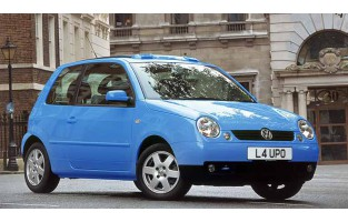 Tappetini Volkswagen Lupo (2002 - 2005) Excellence
