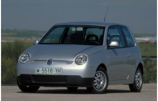 Tappetini Volkswagen Lupo (1998 - 2002) Excellence