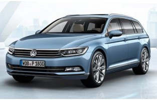 Tappetini Volkswagen Passat B8 touring (2014 - adesso) Excellence