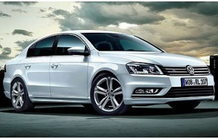 Tappetini Volkswagen Passat B7 (2010 - 2014) Excellence
