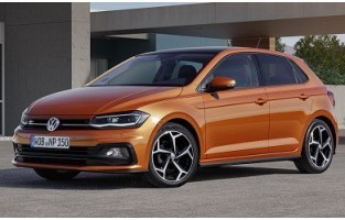 Protezione di avvio reversibile Volkswagen Polo AW (2017 - adesso)