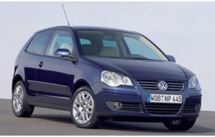 Tappetini Volkswagen Polo 9N3 (2005 - 2009) Excellence