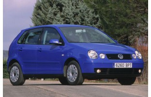 Tappetini Volkswagen Polo 9N (2001 - 2005) Excellence