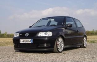 Protezione di avvio reversibile Volkswagen Polo 6N2 (1999 - 2001)
