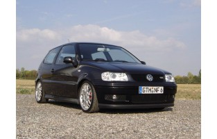 Tappetini Volkswagen Polo 6N2 (1999 - 2001) Excellence