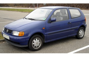 Tappetini Volkswagen Polo 6N (1994 - 1999) Excellence