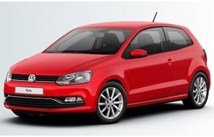 Tappetini Volkswagen Polo 6C (2014 - 2017) Excellence