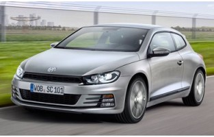 Tappetini Volkswagen Scirocco (2012 - adesso) Excellence