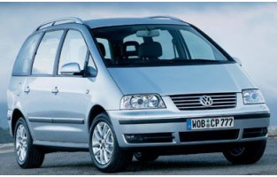 Tappetini Volkswagen Sharan (2000 - 2010) Excellence