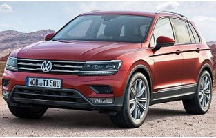 Tappetini Volkswagen Tiguan (2016 - adesso) Excellence