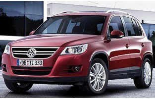 Tappetini Volkswagen Tiguan (2007 - 2016) Excellence