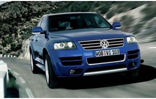 Tappetini Volkswagen Touareg (2003 - 2010) Excellence