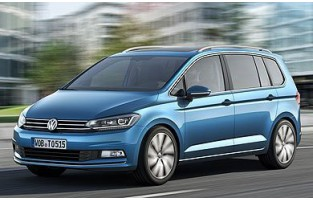 Tappetini Volkswagen Touran (2015 - adesso) Excellence