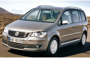 Tappetini Volkswagen Touran (2006 - 2015) Excellence
