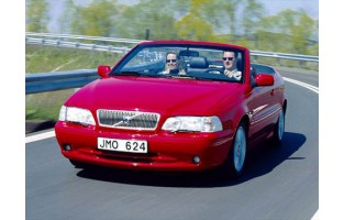 Tappetini Volvo C70 Cabrio (1999 - 2005) economici