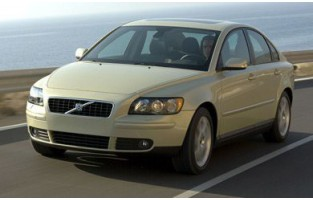 Tappetini Volvo S40 (2004 - 2012) Excellence