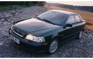 Tappetini Volvo S40 (1996 - 2004) Excellence