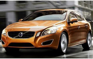 Tappetini Volvo S60 (2010 - 2019) Excellence