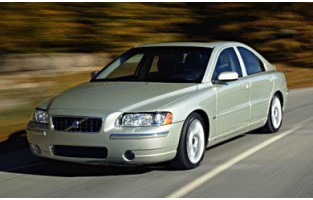 Tappetini Volvo S60 (2000 - 2009) Excellence