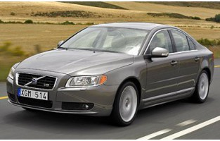 Tappetini Volvo S80 (2006 - 2016) Excellence