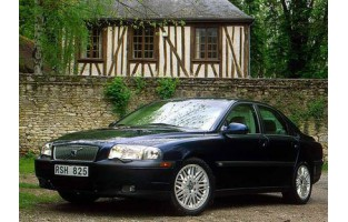Tappetini Volvo S80 (1998 - 2006) Excellence