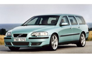 Tappetini Volvo V70 (2000 - 2007) Excellence