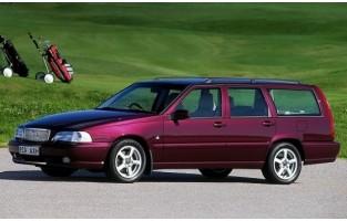 Tappetini Volvo V70 (1996 - 2000) economici