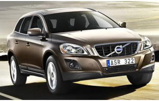 Tappetini Volvo XC60 (2008 - 2017) Excellence