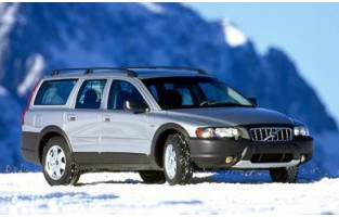 Tappetini Volvo XC70 (2000 - 2007) Excellence
