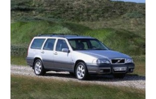 Tappetini Volvo XC70 (1997 - 2000) Excellence