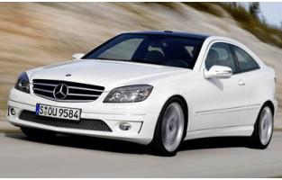 Tappeti per auto exclusive Mercedes Classe C CLC (2000-2010)