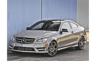Tappeti per auto exclusive Mercedes Classe C C204 (2008-2014)