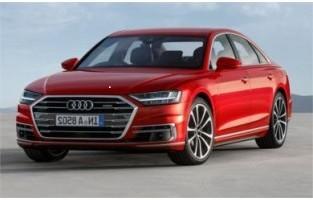 Tappeti per auto exclusive Audi A8 D5 (2017-adesso)