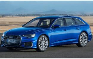 Tappeti per auto exclusive Audi A6 C8 touring (2018-adesso)