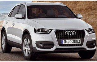 Tappetini Audi Q3 economici (2011-2018)