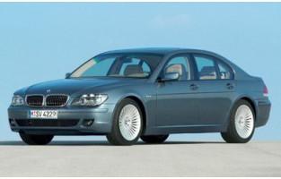 Tappeti per auto exclusive BMW Serie 7 E66 lungo (2002-2008)