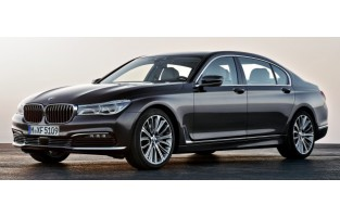 Tappeti per auto exclusive BMW Serie 7 G11 corto (2015-adesso)