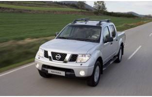 Tappeti per auto exclusive Nissan Navara (2005-2015)